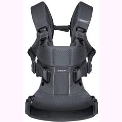 Baby Bjorn 093013US Baby Carrier One Air - Anthracite