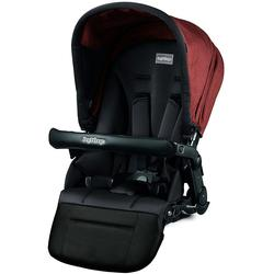 Peg Perego IS0328NA62TG41DX51 Pop-Up Seat for Team, Duette and Triplette Strollers - Terracotta