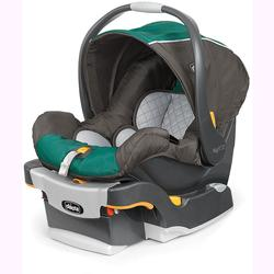 Chicco 06061472770070 - KeyFit 30 Infant Car Seat - Energy