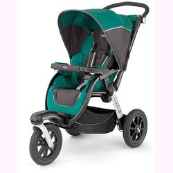 Chicco 06079373770070 Activ3 Jogging Stroller - Energy