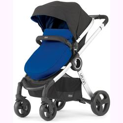Chicco Urban 6 In 1 Modular Stroller - Blue