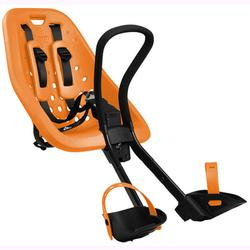 Thule 12020104 Yepp Mini Child Bike Seat - Orange