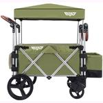 Keenz Original 7 Stroller Wagon - Green