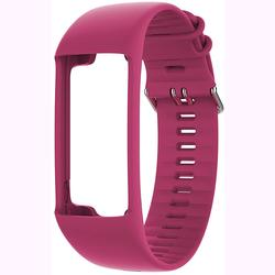 Polar 91064883 A370 Wrist Band - Ruby Red / Small