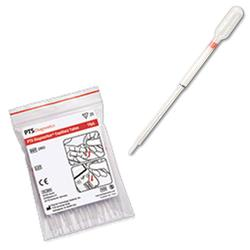 CardioCheck 2863 PTS Collect Capillary Tubes Pipettes 15ul 25 ct