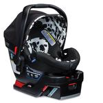 Britax E1A751Q - B-Safe 35 Elite Infant Car Seat - Cowmooflage