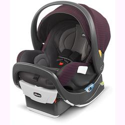 Chicco 04079771210070 Fit2 LE Rear Facing Infant and Toddler Car Seat - Arietta