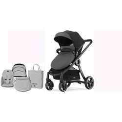 Chicco Urban 6 In 1 Modular Stroller - Manhattan with London Color Pack