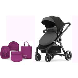 Chicco Urban 6 In 1 Modular Stroller - Manhattan with Magia Color Pack