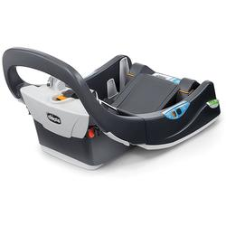 Chicco 06079770990070 Fit2 2-Year Rear-Facing Infant & Toddler Car Seat Base - Anthracite