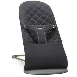 Baby Bjorn 006016US Bliss Bouncer Cotton - Black