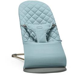 Baby Bjorn 006037US Bliss Bouncer Cotton - Vintage Turquoise