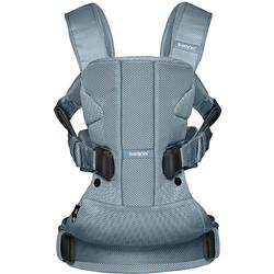 Baby Bjorn 093007US Baby Carrier One Air - Dusk Blue