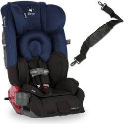 Diono Radian RXT Car Seat With Carrying Strap - Black Cobalt