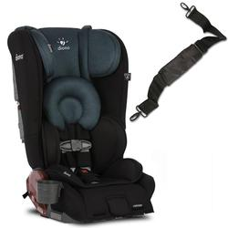 Diono Rainier Convertible Car Seat with Carry Strap - Black Forest