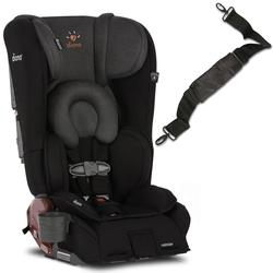 Diono Rainier Convertible Car Seat with Carry Strap - Black Mist