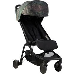 Mountain Buggy NANO_V2_218 Year of the Dog Special Edition Nano 2 Travel Stroller