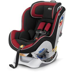 Chicco 00079776710070 NextFit iX Convertible Car Seat - Firecracker