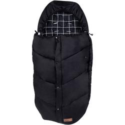 Mountain Buggy MBSB_V3_59 Sleeping Bag (Foot Muff) - Grid