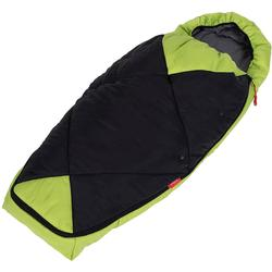 Phil & Teds PTSB_V2_22 Snugggle and Snooze Sleeping Bag / Foot Muff - Apple/Black