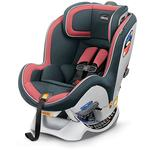 Chicco 06079776240070 NextFit iX Convertible Car Seat - Sea Coral