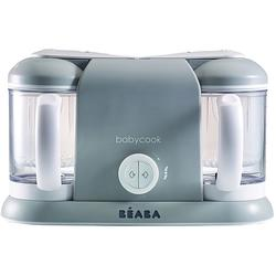 Beaba Babycook Plus 4 in 1 Steam Cooker and Blender - Cloud