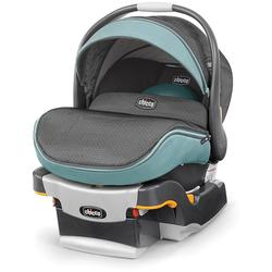 Chicco 05079015730070 - KeyFit 30 Zip Infant Car Seat  - Serene