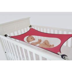 Crescent Womb Infant Safety Bed - Pink