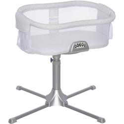 Halo - Swivel Sleeper Bassinet - Premiere Series - River Stone