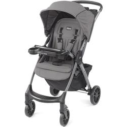 Chicco 06079664210070 Mini Bravo Plus Stroller - Graphite