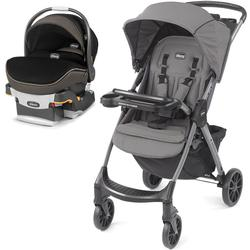 Chicco 06079664210070 Mini Bravo Plus Stroller Graphite Coupons And Discounts May Be Available
