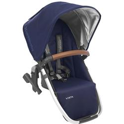 UPPAbaby 0918-RBS-US-TAY - Vista Rumbleseat - Taylor (Blue/Silver/Leather)