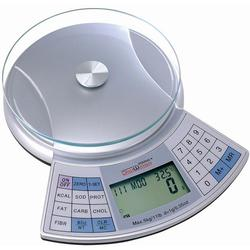DigiWeigh DW99DK calorie counting scale / diet scale / digital scale