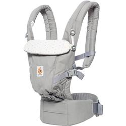 Ergo Baby BCAPEACONFETI 3 Position Adapt Baby Carrier - Confetti