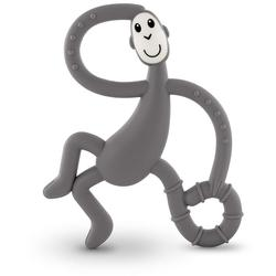 Matchstick Monkey MM-DMT-001 Dancing Monkey Teether - Grey