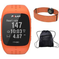 Polar M430 Wrist Based Heart Rate Gps Running Watch With Oh1
