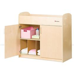 Foundations 1771047 Serenity Changing Table - Natural