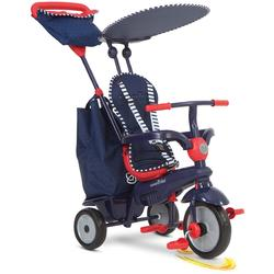 SmarTrike 6652500 Shine 4 in 1 Baby Trike - Navy