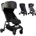Mountain Buggy - Nano 2 Stroller - Year of the Dog Special Edition with All Weather Cover Pack