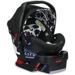 Britax E1C001Q B-Safe Ultra Infant Car Seat - Cowmooflage