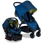 Britax S09384900 Pathway & B-Safe 35 Travel System - Connect