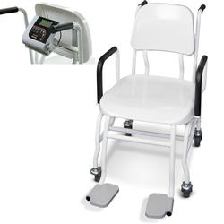 Rice Lake 560-10-1 Digital Chair Scale - 660 x 0.2 lb