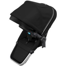 Thule 11000201 Sleek Sibling Seat in Black