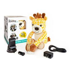 Infanttech Zooby WiFi Car & Home Baby Monitor - Jordan the Giraffe
