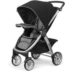 Chicco 07079674970070 Bravo Air Quick-Fold Stroller - Q Collection