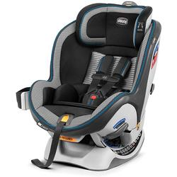 Chicco 00079851410070 NextFit Zip Convertible Car Seat - Azzurro