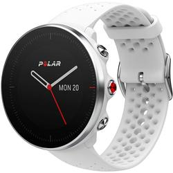 Polar 90069741 Vantage M Multi Sport GPS Heart Rate Watch - White (S)