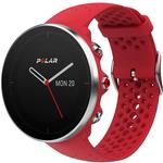 Polar 90069746 Vantage M Multi Sport GPS Heart Rate Watch - Red (M/L)