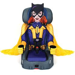 Kids Embrace 3001BTG Friendship Combination Booster Car Seat - Batgirl
