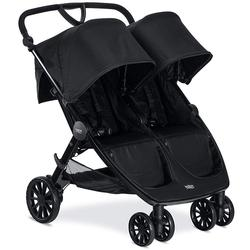Britax U761905 B-Lively Double Stroller - Raven